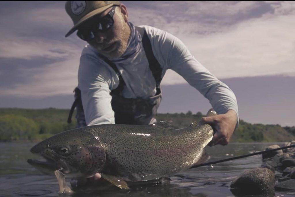 Kamchatka Salmon